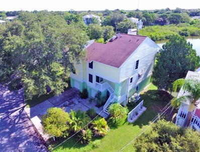 210 South Street, Palm Harbor, FL 34683 - MLS#: U8016633