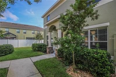 9814 Trumpet Vine Loop, Trinity, FL 34655 - MLS#: U8016660