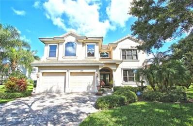 2684 Lakebreeze Lane S, Clearwater, FL 33759 - MLS#: U8016662