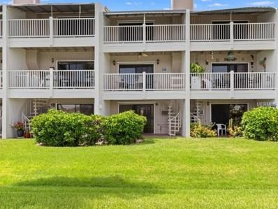 12344 Capri Circle N UNIT 207, Treasure Island, FL 33706 - MLS#: U8016663