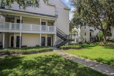 3270 Haviland Court UNIT 103, Palm Harbor, FL 34684 - MLS#: U8016667