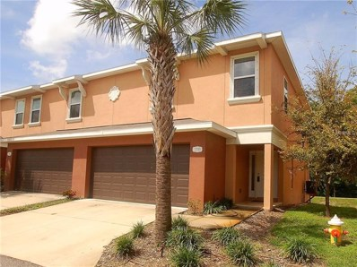 1798 Sommarie Way, Tarpon Springs, FL 34689 - MLS#: U8016703