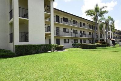 3055 Casa Del Sol Circle UNIT 206, Clearwater, FL 33761 - MLS#: U8016720