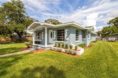 495 47TH Avenue N, St Petersburg, FL 33703 - MLS#: U8016721