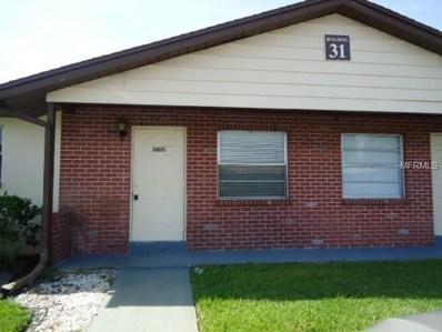 24862 Us Highway 19 N UNIT 3104, Clearwater, FL 33763 - MLS#: U8016732
