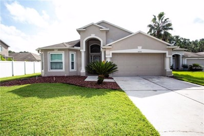 4640 Barchetta Drive, Land O Lakes, FL 34639 - MLS#: U8016734