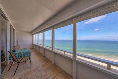 17920 Gulf Boulevard UNIT 1504, Redington Shores, FL 33708 - MLS#: U8016744