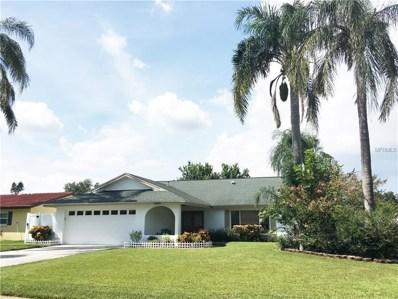 1467 52ND Avenue NE, St Petersburg, FL 33703 - MLS#: U8016745
