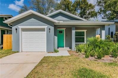 115 W Alfred Street, Tampa, FL 33603 - MLS#: U8016759