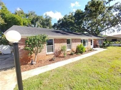 13589 101ST Terrace, Seminole, FL 33776 - MLS#: U8016769