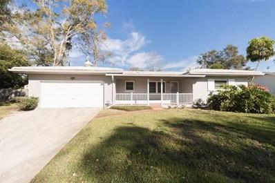 1582 Jeffords Street, Clearwater, FL 33756 - MLS#: U8016774