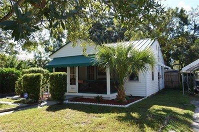 2810 12TH Avenue N, St Petersburg, FL 33713 - MLS#: U8016785