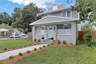 2000 14TH Street N, St Petersburg, FL 33704 - MLS#: U8016795