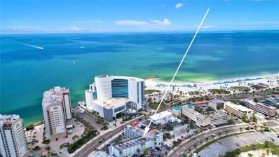 445 S Gulfview Boulevard UNIT 422, Clearwater Beach, FL 33767 - MLS#: U8016797