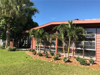 65 Verbena Street, Clearwater Beach, FL 33767 - MLS#: U8016827