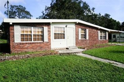 9414 N Valle Drive, Tampa, FL 33612 - MLS#: U8016833
