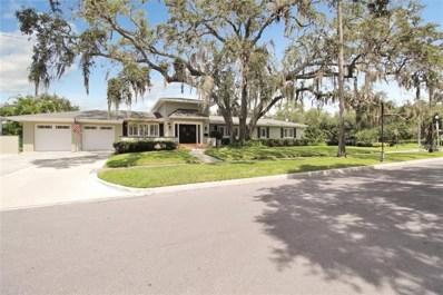 322 Jasmine Way, Clearwater, FL 33756 - #: U8016840