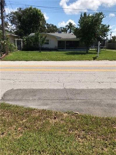 405 S Lake Drive, Clearwater, FL 33755 - #: U8016841