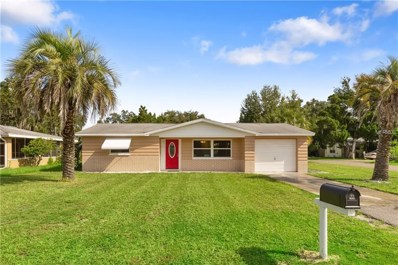6133 Delaware Avenue, New Port Richey, FL 34653 - MLS#: U8016842