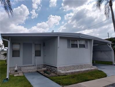 34502 Rose Drive N UNIT 502, Pinellas Park, FL 33781 - MLS#: U8016845