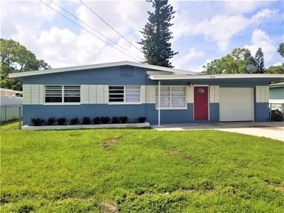 5970 66TH Terrace N, Pinellas Park, FL 33781 - #: U8016857