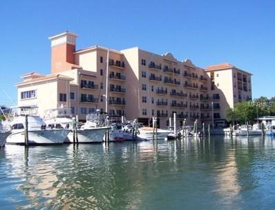 13235 Gulf Boulevard UNIT 310, Madeira Beach, FL 33708 - MLS#: U8016887