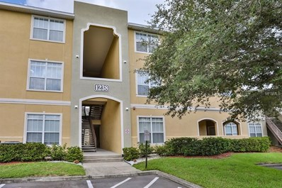 1238 S Missouri Avenue UNIT 110, Clearwater, FL 33756 - MLS#: U8016890