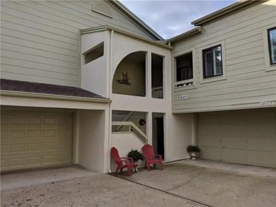641 Drake Lane N, Dunedin, FL 34698 - MLS#: U8016900