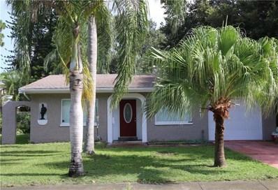 3521 12TH Avenue N, St Petersburg, FL 33713 - MLS#: U8016906