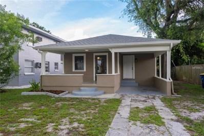 1464 Pierce Street, Clearwater, FL 33755 - MLS#: U8016918