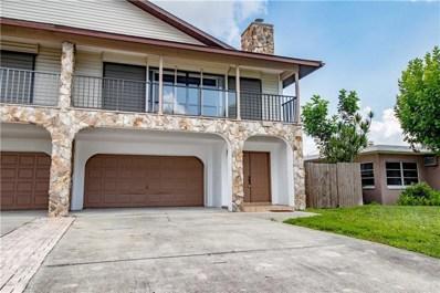 7085 Sunset Drive S UNIT B, South Pasadena, FL 33707 - MLS#: U8016924
