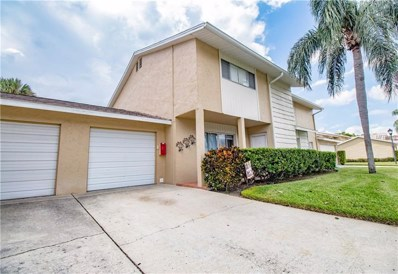 6490 Cape Hatteras Way NE UNIT 4, St Petersburg, FL 33702 - MLS#: U8016925