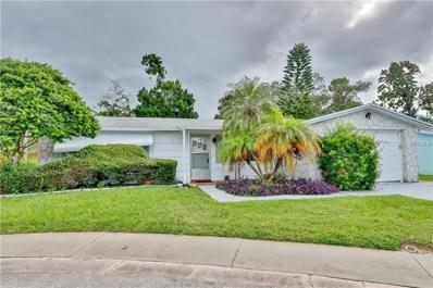 1704 Paragon Place, Holiday, FL 34690 - MLS#: U8016933