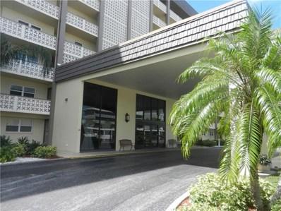 9 Forbes Place UNIT 212, Dunedin, FL 34698 - MLS#: U8016934