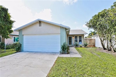 6460 70TH Avenue N, Pinellas Park, FL 33781 - MLS#: U8016939