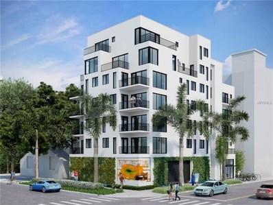 357 5TH Street S UNIT 502, St Petersburg, FL 33701 - MLS#: U8016945