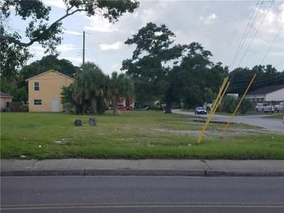 1300 28TH Street S, St Petersburg, FL 33712 - MLS#: U8016948