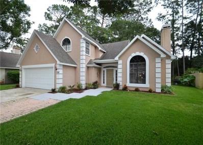 7218 Hummingbird Lane, New Port Richey, FL 34655 - MLS#: U8016954
