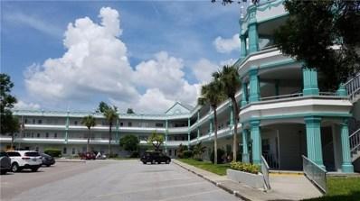 2370 Jamaican Street UNIT 16, Clearwater, FL 33763 - MLS#: U8016967