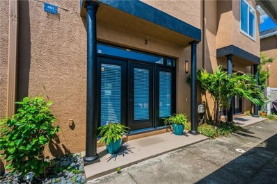 401 7TH Street S UNIT 12, St Petersburg, FL 33701 - MLS#: U8016978