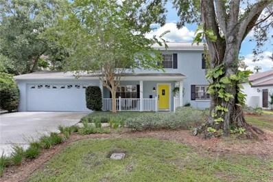 1512 S Trask Street, Tampa, FL 33629 - MLS#: U8016999