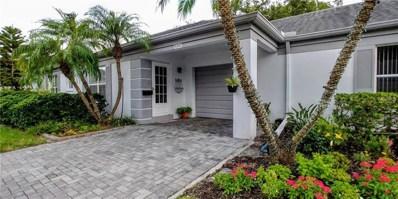 8242 Brentwood Road, Seminole, FL 33777 - MLS#: U8017006