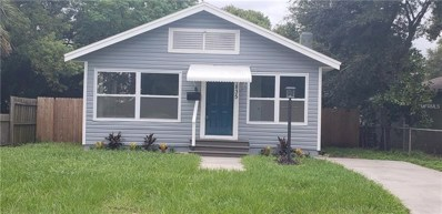 1835 47TH Street S, Saint Petersburg, FL 33711 - MLS#: U8017016