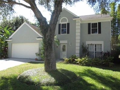 3742 Grantham Court, Palm Harbor, FL 34684 - MLS#: U8017018