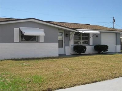 1249 Trunkfish Drive, Holiday, FL 34690 - MLS#: U8017019
