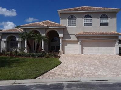 7033 E 74TH Street, Bradenton, FL 34203 - MLS#: U8017029