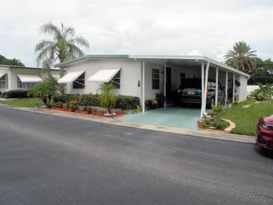119 Royal Palm Circle UNIT 119, Largo, FL 33778 - MLS#: U8017033