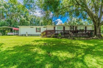 26422 Brahma Drive, Wesley Chapel, FL 33544 - MLS#: U8017035
