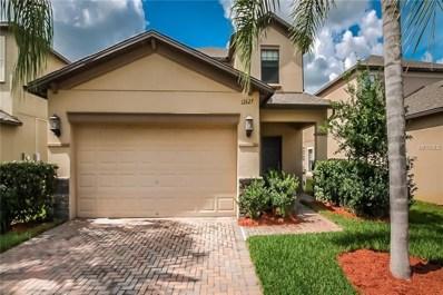12627 Longstone Court, New Port Richey, FL 34655 - MLS#: U8017043