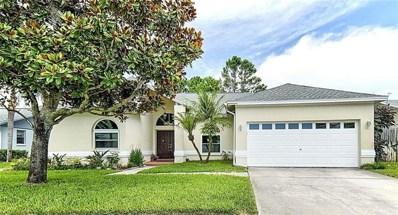 3090 Orchard Drive, Palm Harbor, FL 34684 - MLS#: U8017047